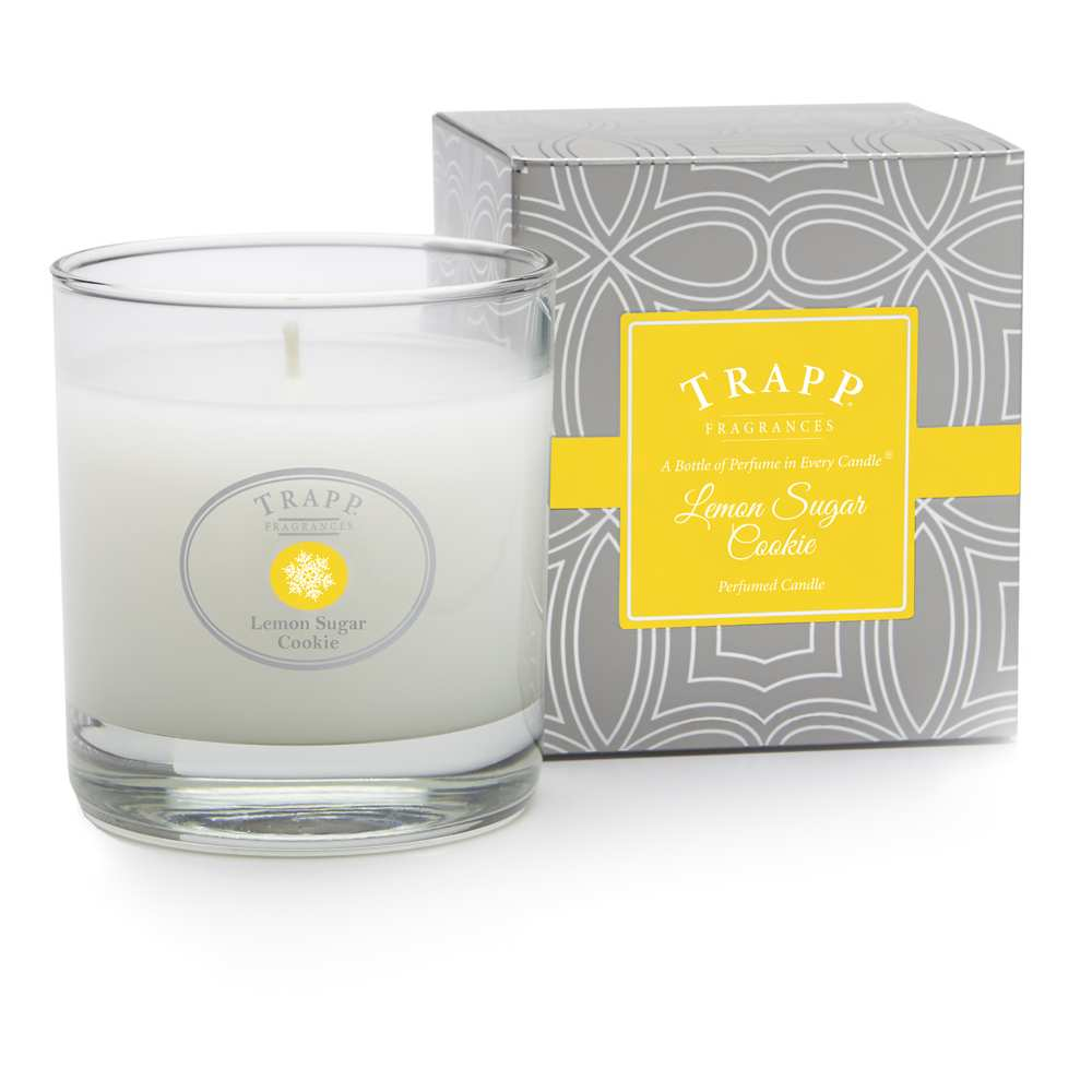 Find great deals on eBay for trapp candles. Shop with confidence.