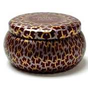 Voluspa Figue de Bordeaux 2 Wick Candle Tin