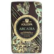 Voluspa Arcadia Shea Butter Soap