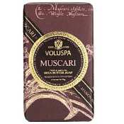 Voluspa Muscari Shea Butter Soap