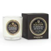Voluspa Tuberosa Di Notte Boxed Votive in Glass