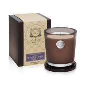 Aquiesse Black Fig & Cypress 100 Hr Soy Candle