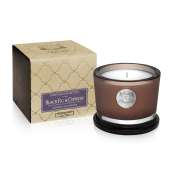Aquiesse Black Fig & Cypress 45 Hr Soy Candle