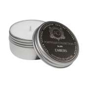 Aquiesse Embers Soy 20 Hr Travel Tin Candle
