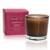 Aquiesse Mission Fig Boxed Votive