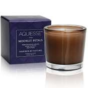 Aquiesse Moonlit Petals Boxed Votive