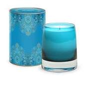 Archipelago Acacia Blossom Cased Glass Candle