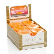 Pacifica California Star Jasmine Votives set