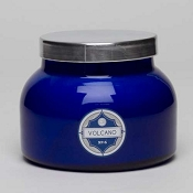 Capri Blue Volcano No 6 Jar Candle