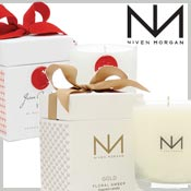 Niven Morgan Candles