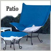 Chicago Textile Patio Collection