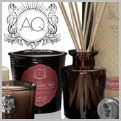Aquiesse Candles And Diffusers