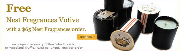 Free Nest Fragrances Votive