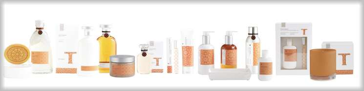Thymes Lotus Santal