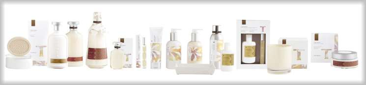 Thymes Rosewood Citron