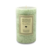 Archipelago Excursion 2 x 3 pillar candle-Enfleurage