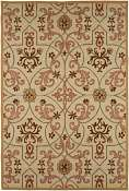 Jaipur Rugs Ohiva in Dark Ivory