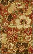 Jaipur Rugs Floribunda in COPPER