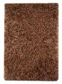 Jaipur Rugs Drift in Cocoa Brown