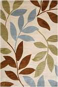 Jaipur Rugs Ivy League in Dark Ivory