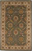 Jaipur Rugs Callisto in Sea Green-Light Gold