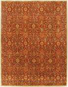 Jaipur Rugs Calais in Deep Ruby