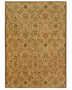 Jaipur Rugs Calais in Soft Gold