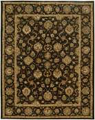 Jaipur Rugs Bayonne in Deep Charcoal