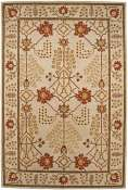 Jaipur Rugs Chambery in Antique White