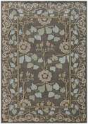 Jaipur Rugs Rodez in Dark Gray