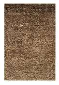 Jaipur Rugs Shimmer in Medium Brown