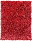 Jaipur Rugs Shimmer in Velvet Red