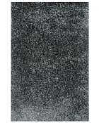 Jaipur Rugs Unison in Stone Gray-Black Iron
