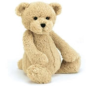 Jellycat Bashful Honey Bear Large