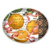 Michel Design Soap-Candy Dish-Grapefruit