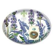 Michel Design Soap-Candy Dish-Lavender