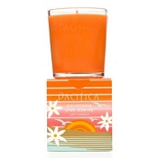 Pacifica California Star Jasmine 10.5 Oz Soy Candle
