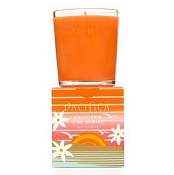 Pacifica California Star Jasmine 5.5 Oz Soy Candle