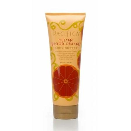 Pacifica blood orange lotion