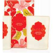 Pacifica Hawaiian Ruby Guava Deluxe Soy Candle