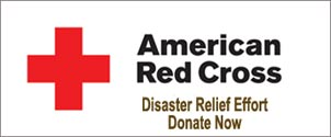Disaster Relief.  Donate to the Red Cross Now!