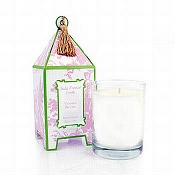 Seda France Pagoda Candle-Viennese Blooms