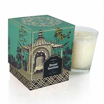 Seda france royal incense jardin candle for Jardin francais jewelry