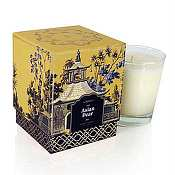 Seda France Asian Pear Jardin Candle