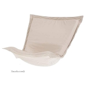 CTC puff chair replacement cover with cushion-Starboard Stone-Patio
