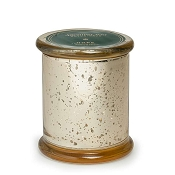 Archipelago Hope Silver Jar Candle