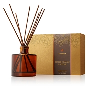 Thymes Bitter Orange & Cedar Reed Diffuser