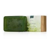 Thymes Eucalyptus Glycerine Large Soap Bar