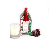 Seda France Mini Pagoda Candle-Holiday