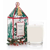 Seda France Pagoda Candle-Holiday